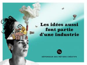 L'industrie des idées