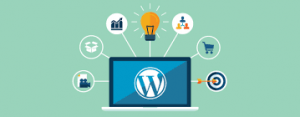 WordPress-visuel