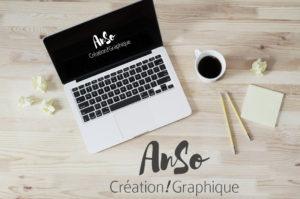 ANSO Création Graphique